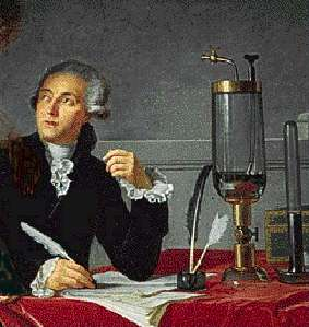 Les massacres révolutionnaires  Lavoisier